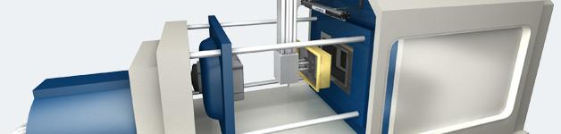 プラスチック製品の成形工程で静電気対策