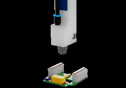除塵クリーナーに高周波ACイオナイザを搭載!