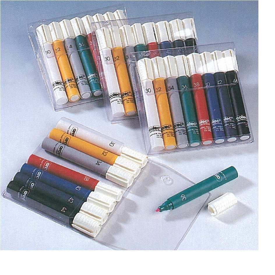 表面エネルギー値評価用テストペン