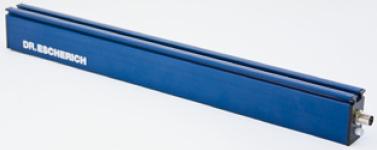 エアフリー除電技術で光ファイバー製造工程の静電気対策!
