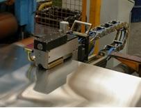 UVB社製インライン接触式厚み計 - 精密板厚測定器 | 簡単な設置とメンテナンス | 高精度で低コスト